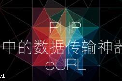 实战PHP curl模拟登陆